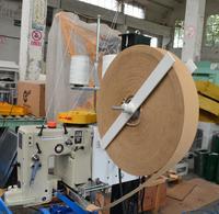颗粒包装秤自动包纸钮朗缝纫机